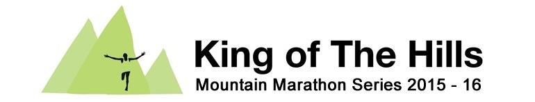 King of the Hills Mountain Marathon Series 14-15